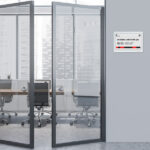 Everything at a Glance - infsoft Presents Systems for Digital Room Signage