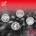Technologien für serverseitige Indoor Positionsbestimmung im Vergleich: WLAN vs. BLE vs. UWB vs. RFID
