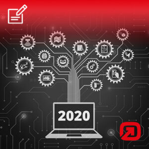 Blog Jahresrueckblick 2020