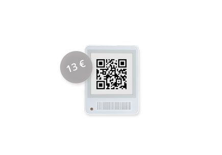 Infsoft E Ink Beacon Product Image 154 2