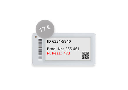 Infsoft E Ink Beacon Product Image 213 2