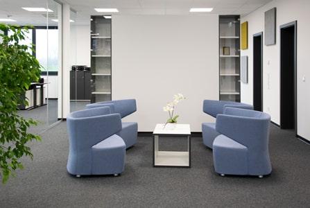 Infsoft Indoor Area