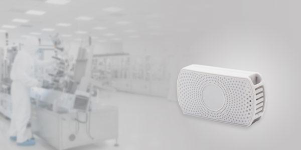 Infsoft Teaser Infrastructure Hardware Sensor Beacons