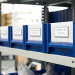 Effektive Bestandserfassung in der Lagerlogistik
