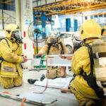 Tracking and Analysis of Emergency Drills