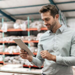Improving Order Picking Productivity in Warehouses