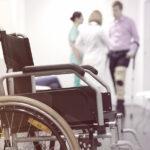 Indoor Navigation und Asset Tracking im Krankenhaus