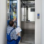 Mobile Services for External Maintenance Companies