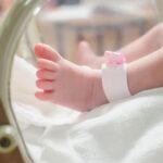 Tracking von Neugeborenen im Krankenhaus