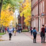 Personenflussanalyse auf Campusarealen