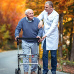 Patient Wandering System for Dementia Sufferers in Nursing Homes