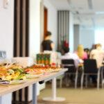 Management von Konferenzräumen